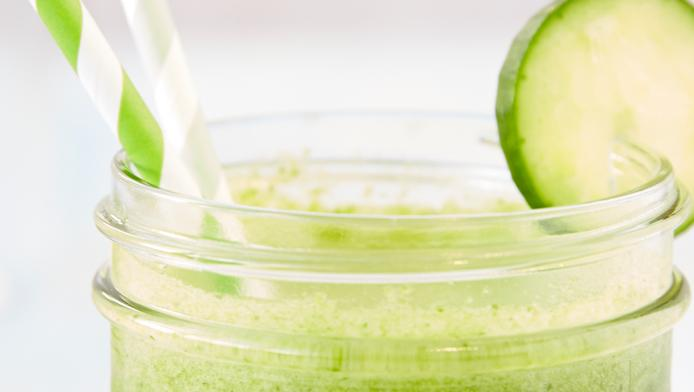 Komkommersap