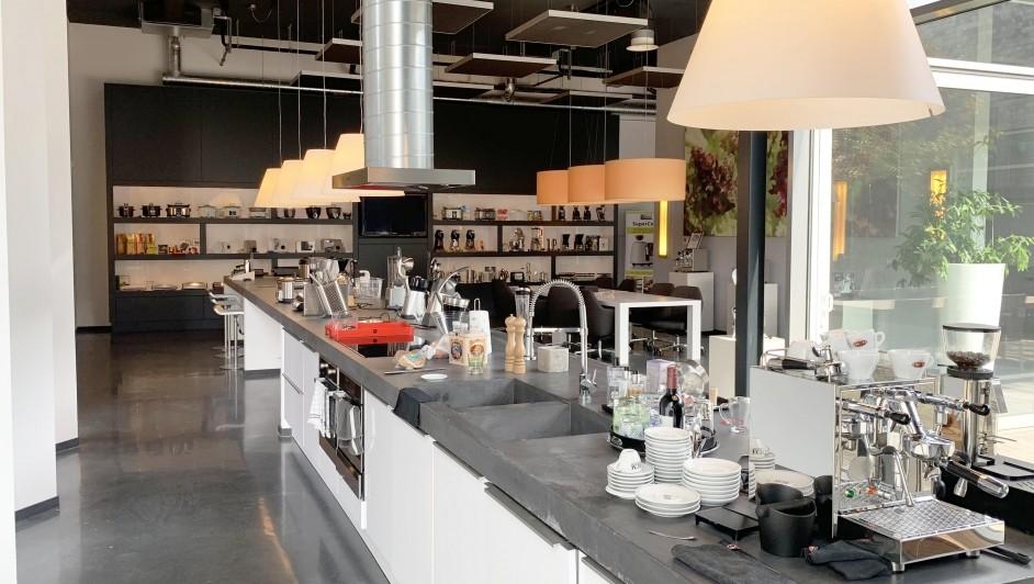 Showroom Eindhoven