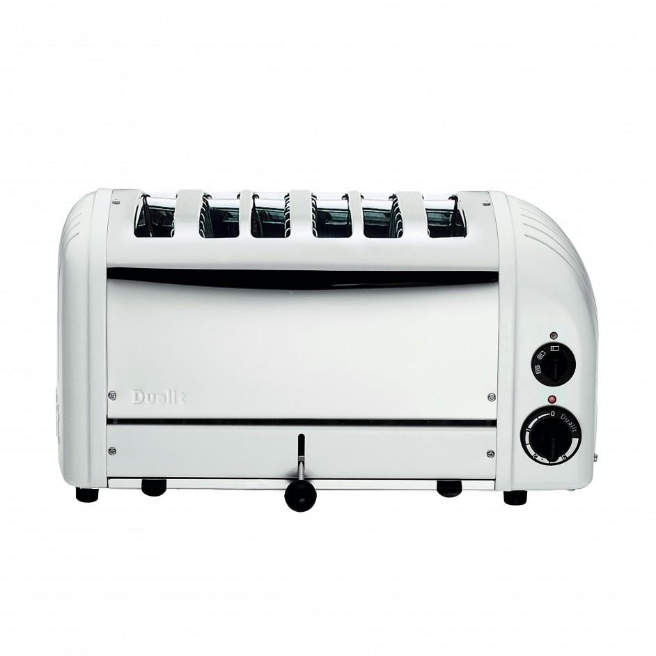 Dualit 6-slots NewGen toaster