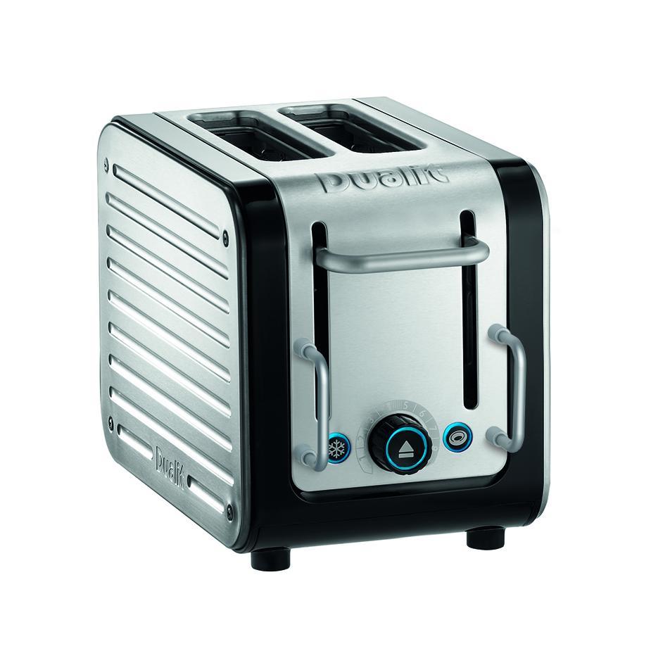 architect toaster 2 slots