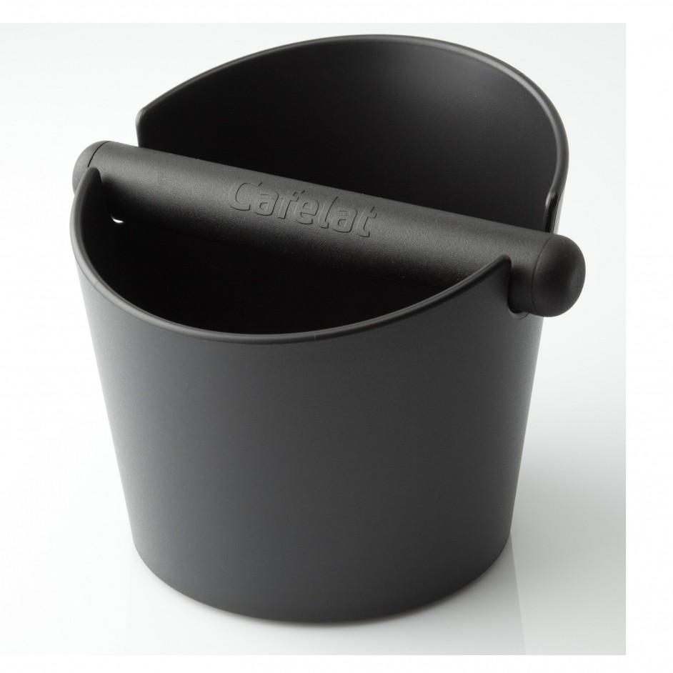 Cafelat tubbi uitklopbak groot