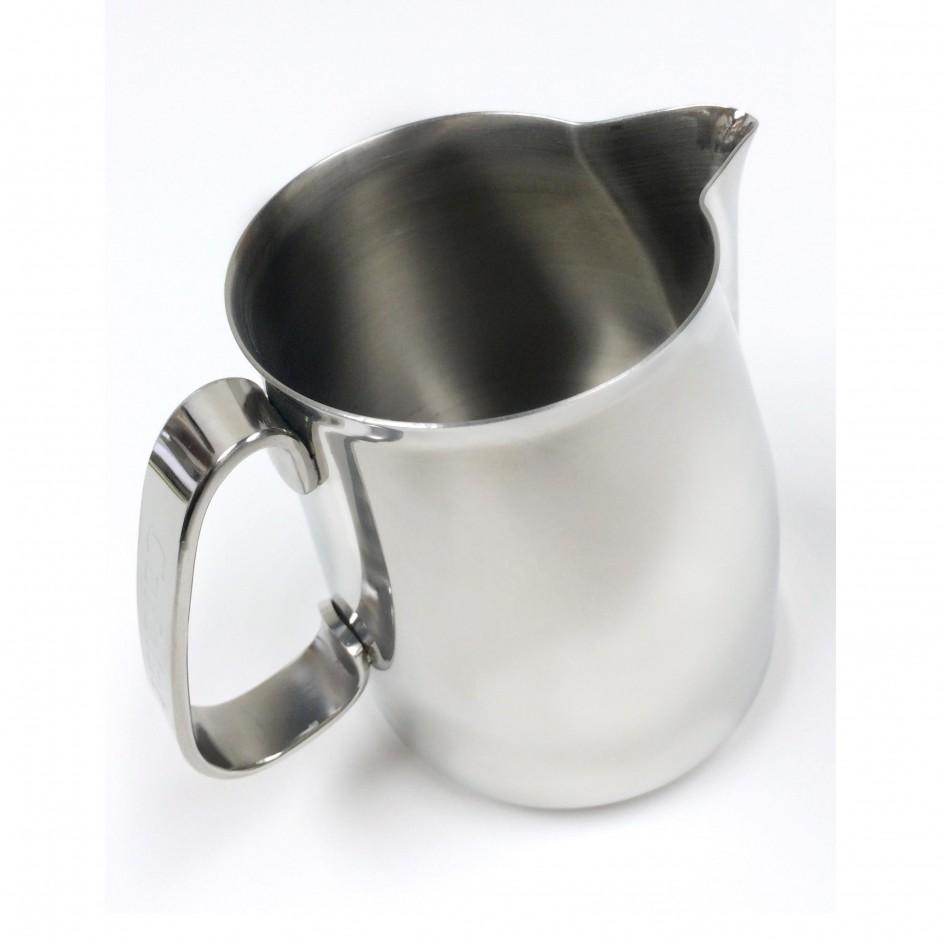 Cafelat melkkannen glans