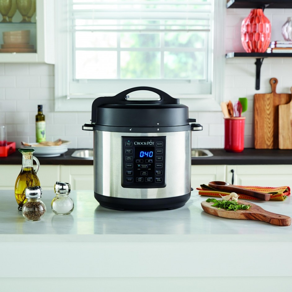Crock-Pot Express Pot 5,6L