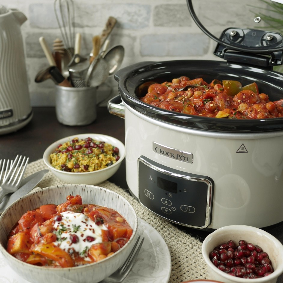 Crock-Pot slowcooker CR060