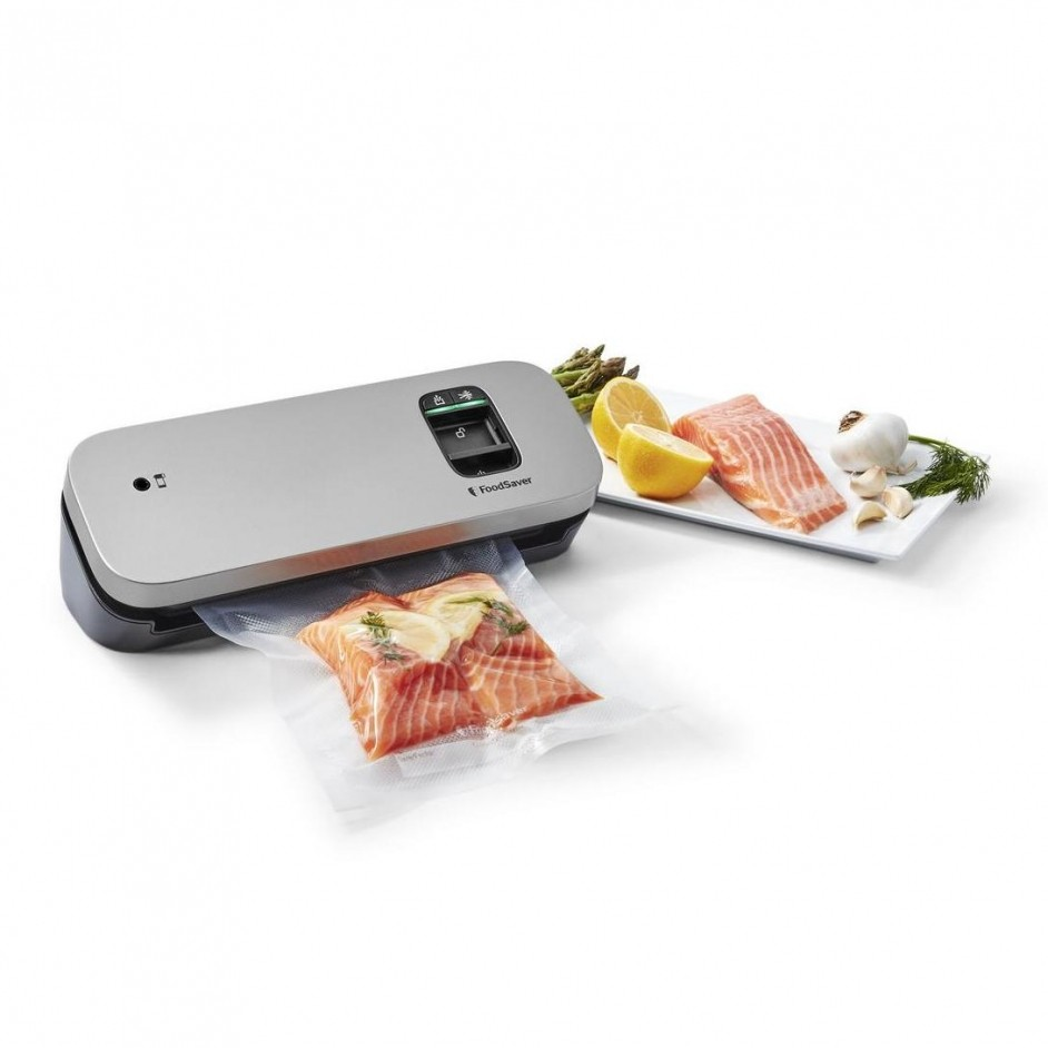 FoodSaver Slim Vacuum Sealer