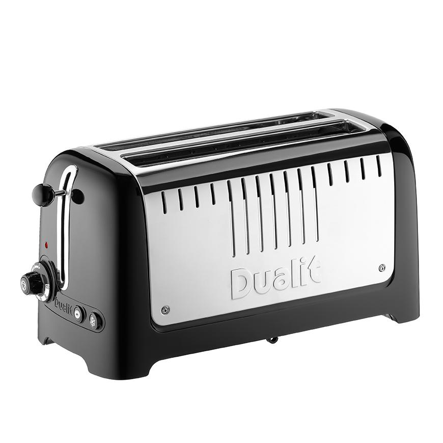 Dualit LITE gloss Long slot
