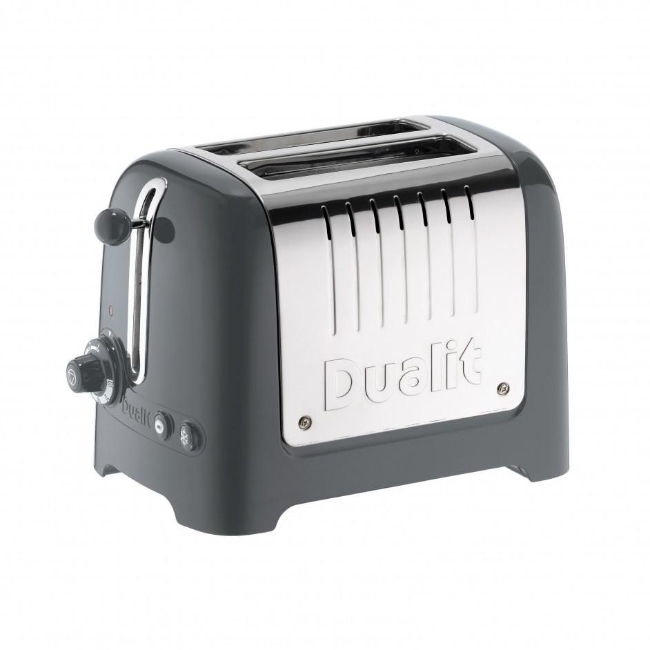 2-slots toaster light