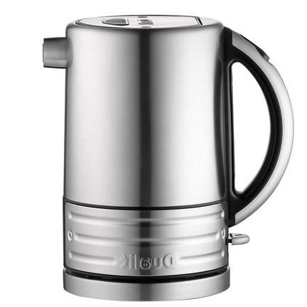 Dualit Architect kettle
