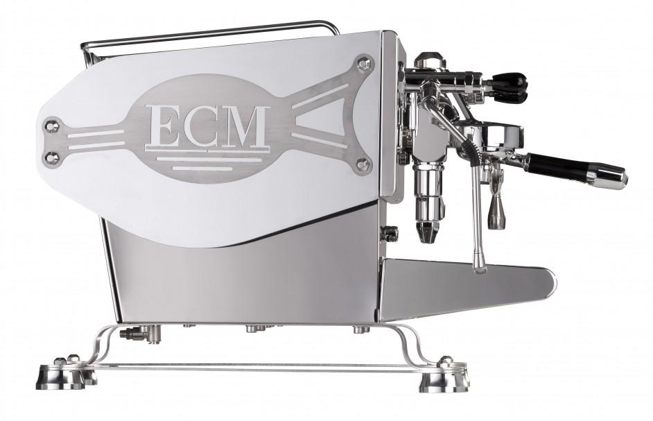 Ideaal voor op kantoor Controvento Espressomachine