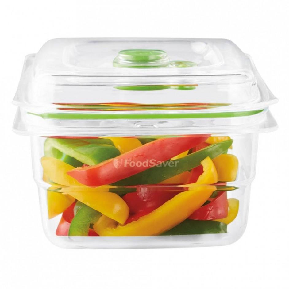 FoodSaver vershouddoos 1,2L