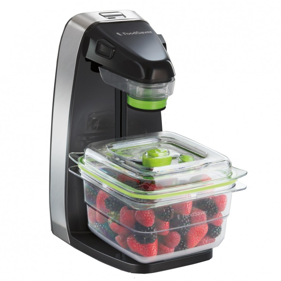 FoodSaver FRESH Automatic sealer FSV010