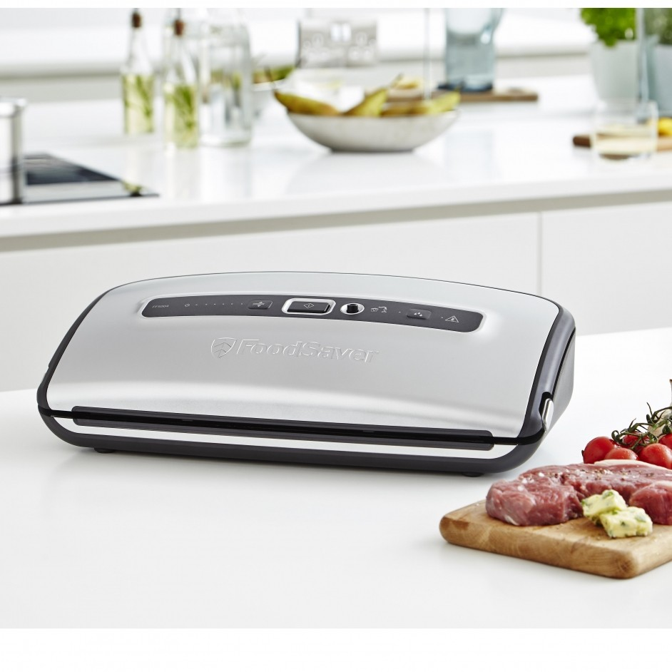 FoodSaver Urban Premium Plus