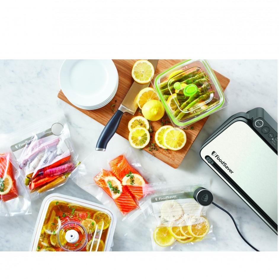 FoodSaver Profi Line New Design FSV3190