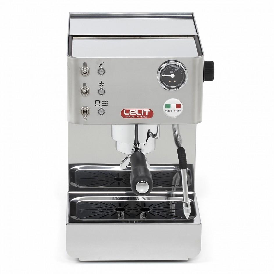 Lelit Anna espressomachine