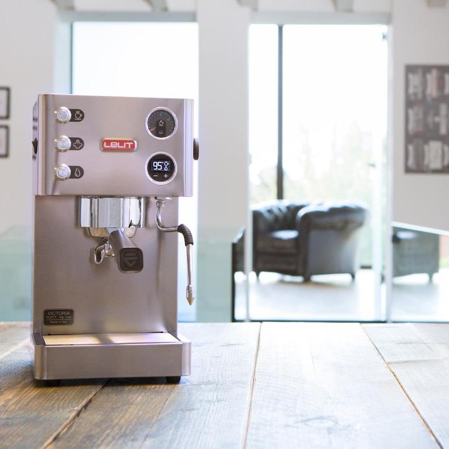 Lelit Grace espressomachine