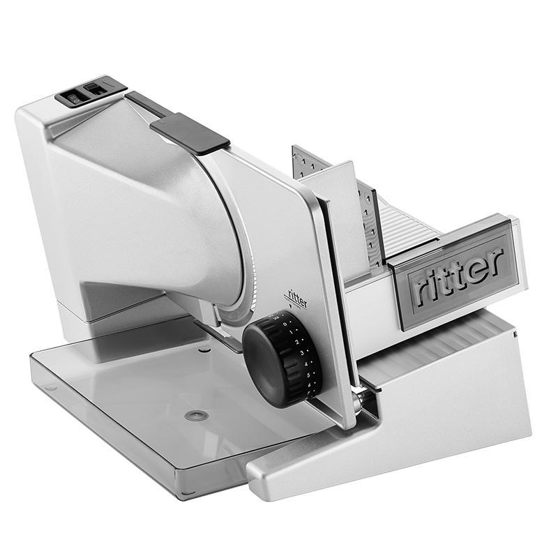Ritter Secura 9 snijmachine