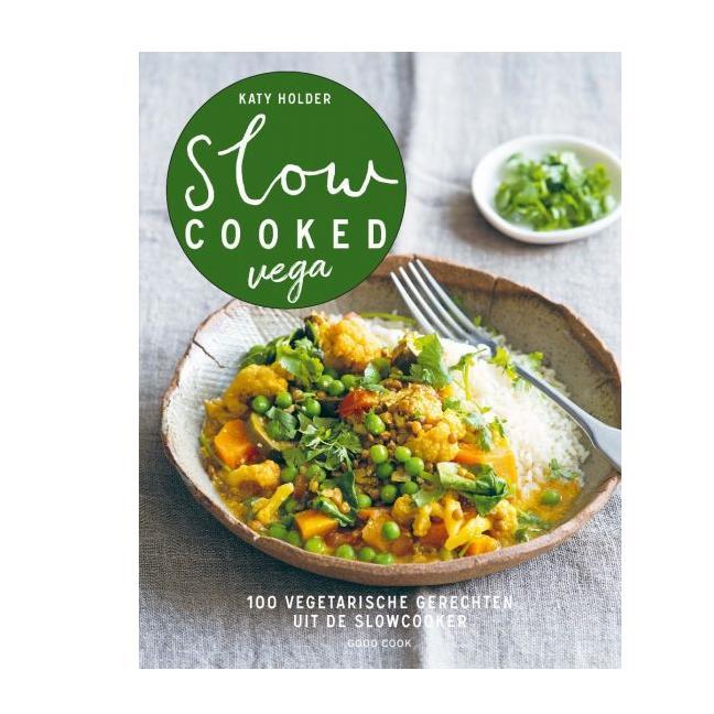 Slow cooked vega