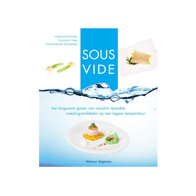Kookboek Sous Vide