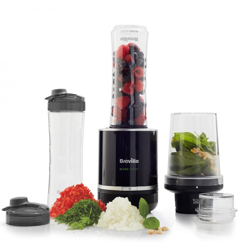 Breville Blend-Active Pro 'Food prep blender' VBL212