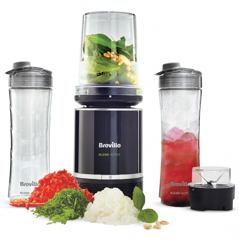 Breville Blend-Active Pro 'Food prep blender'