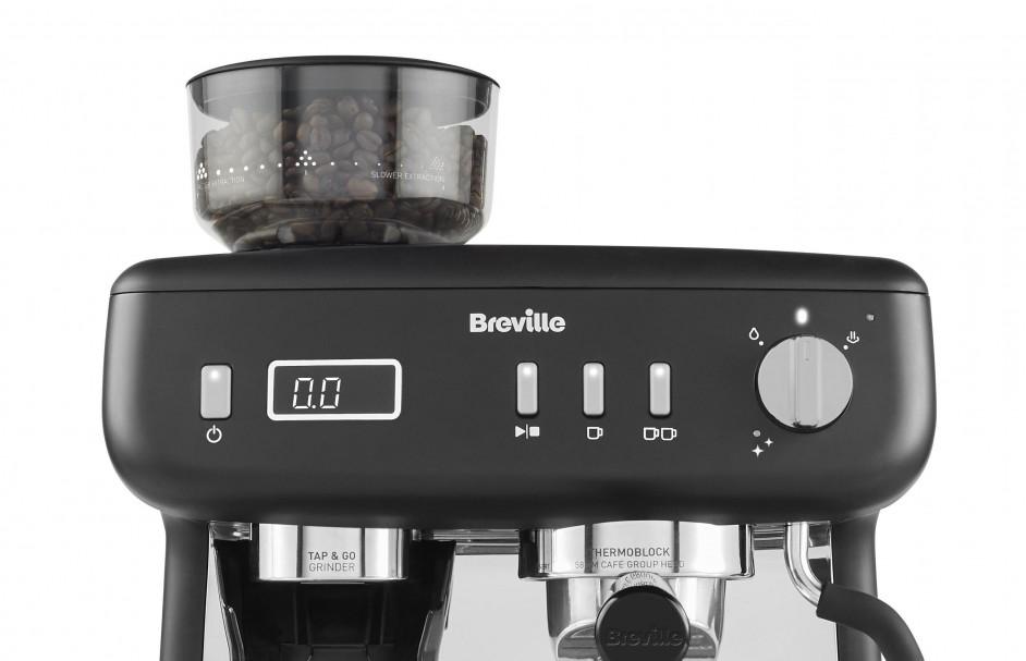 Breville Barista Max+ Display
