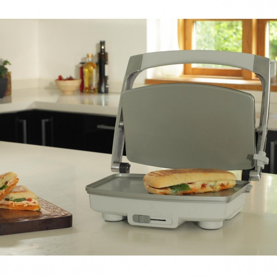 VST071 DuraCeramic Sandwich / Panini maker