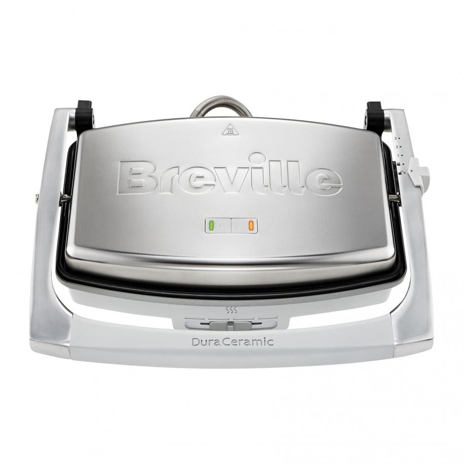 Breville DuraCeramic Sandwich / Panini maker