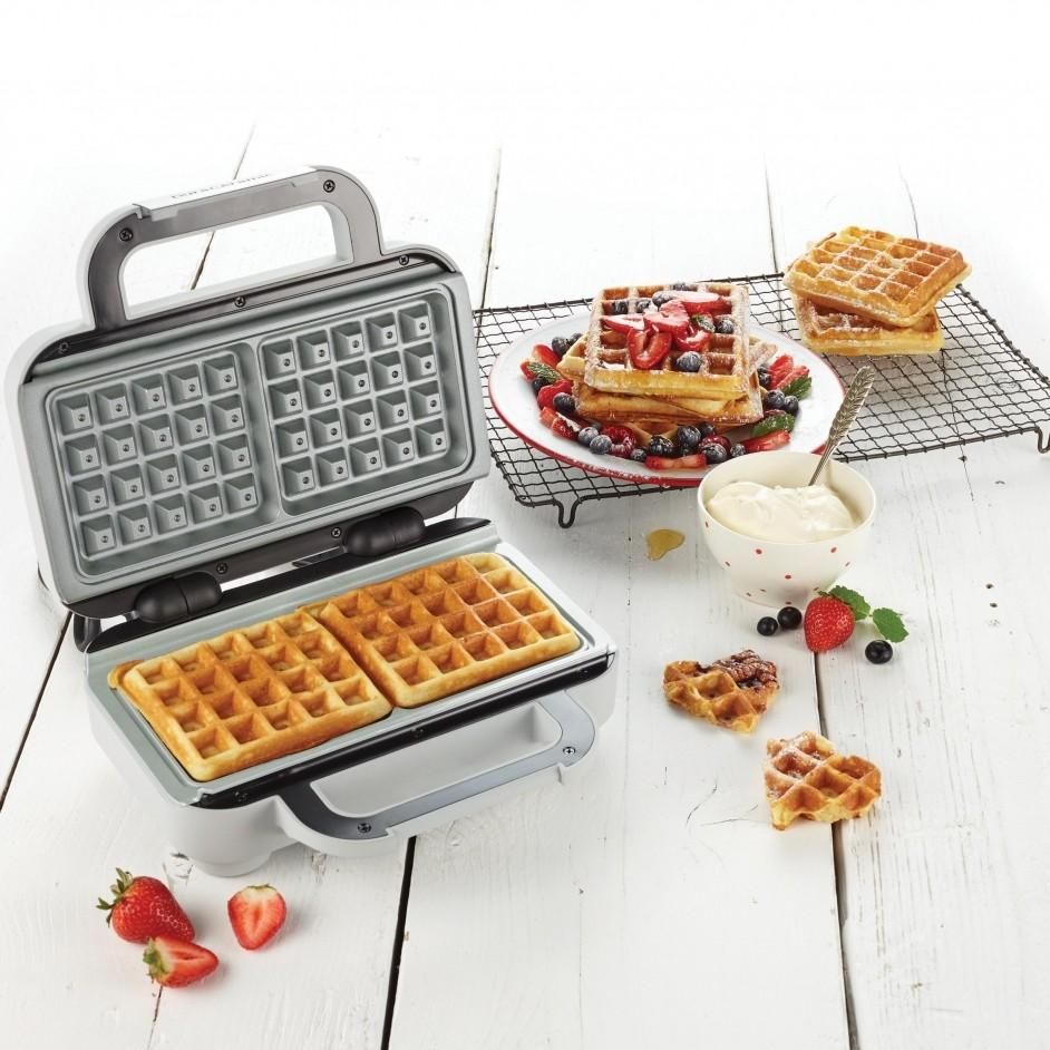 DuraCeramic Waffle maker VST072