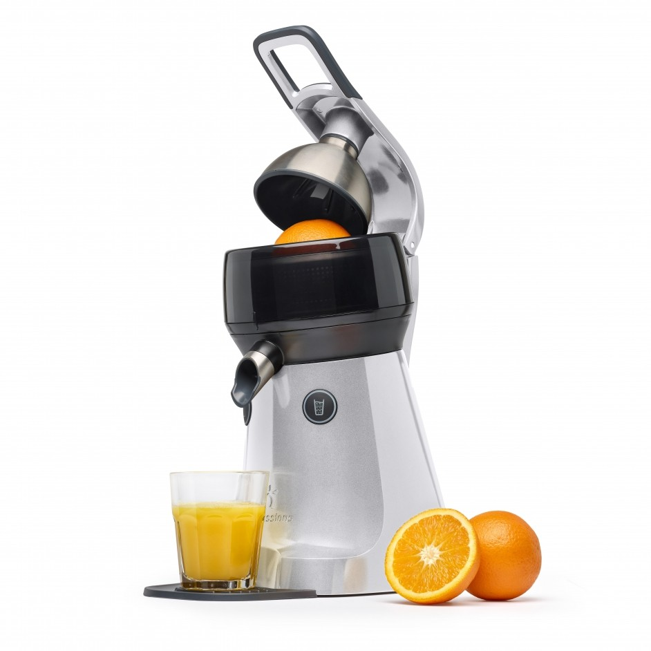 the Juicer robuuste citruspers