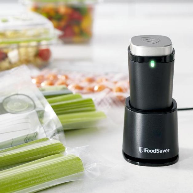 FoodSaver handheld FSV1192