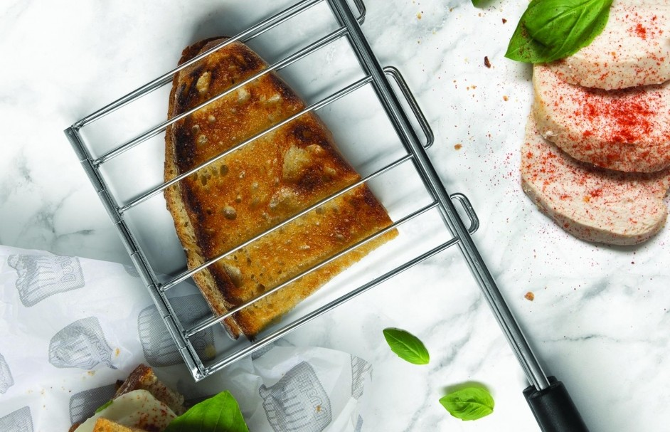 Maak de lekkerste tosti's!