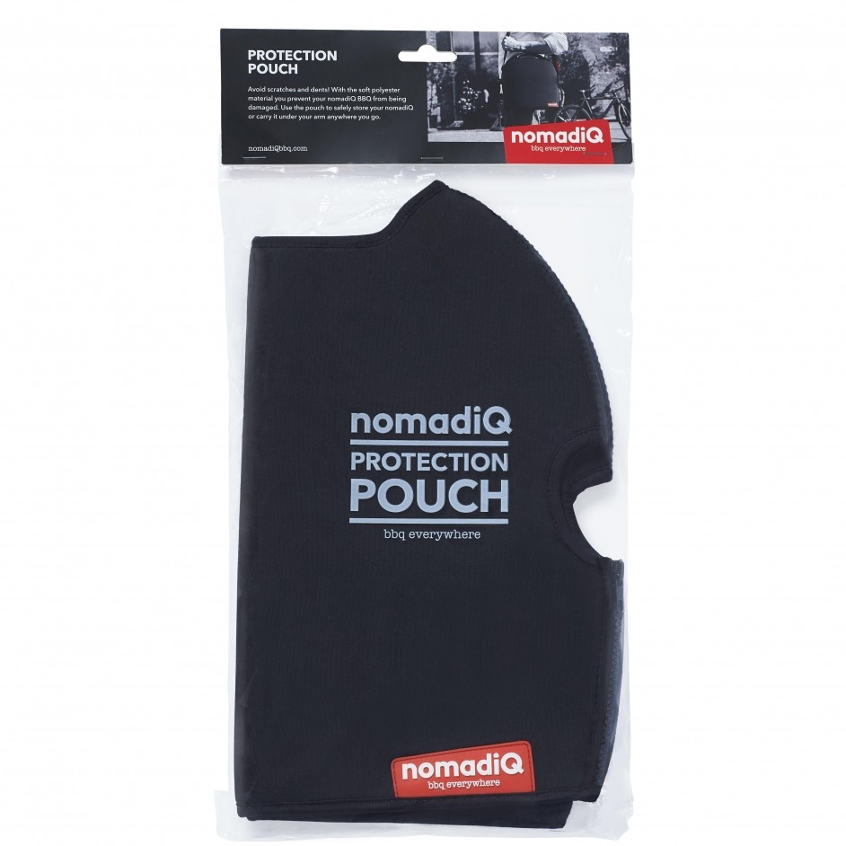 nomadiQ protection pouch