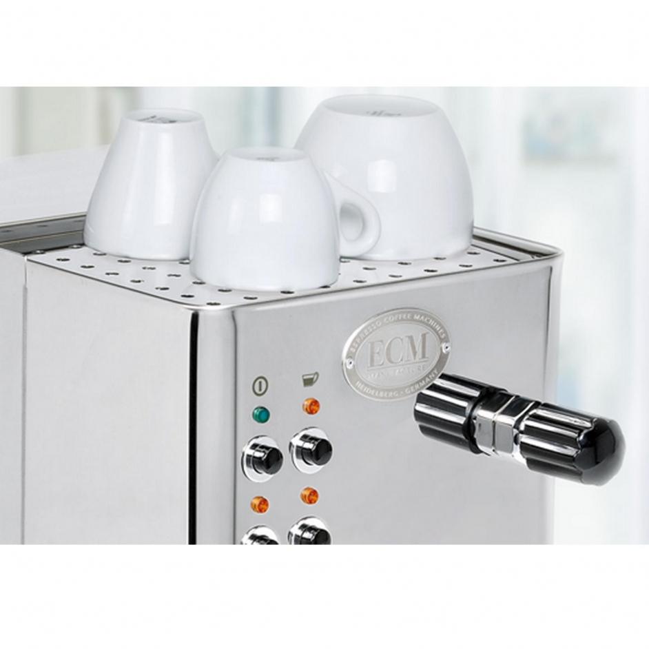 Koppenwarmer ECM Casa V